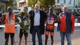 Мароканец грабна Джакпота след Маратон Варна, 3 жени бягаха под рекорда на трасето