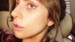 Селфи на Гага подплаши феновете й