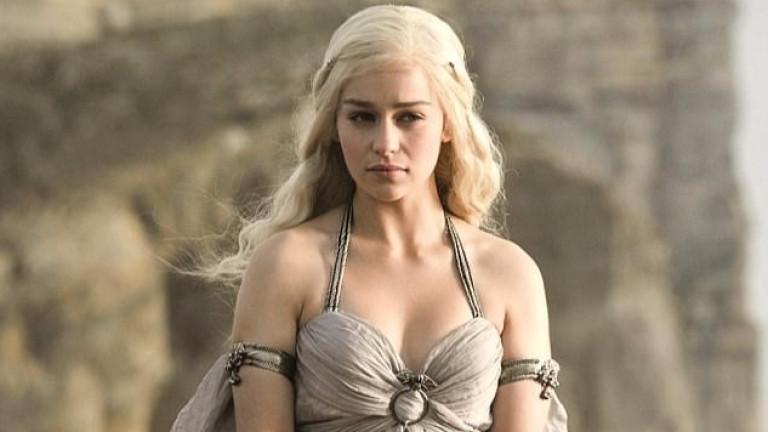 Най-гнусното нещо, което е правила Емилия Кларк в Game of Thrones