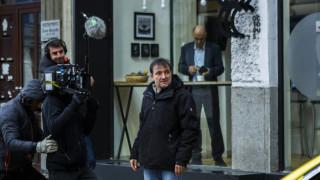 """""""Посоки"""" на Стефан Командарев прави премиерата си на """"Златна роза"""""""