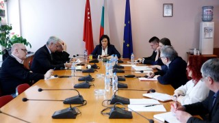 До 15 март става ясно Станишев ще води ли листата на БСП