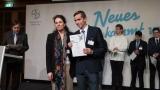 16-годишен българин спечели награда за таланти в Северен Рейн-Вестфалия