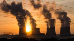 """Все повече ТЕЦ на въглища в САЩ се """"пенсионират"""""""