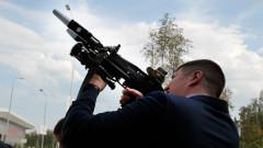 """Какво може """"пистолетът"""" срещу дронове на """"Калашников"""" (ВИДЕО)"""