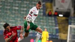 Трагични 13 минути провалиха България срещу Швейцария в дебюта на Ясен Петров