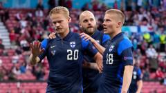 Героят на Финландия: Голяма победа за нас, но най-важното е здравето на Кристиан