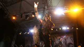 """Блек метълът """"възкръсна"""" над Каварна с Dimmu Borgir"""