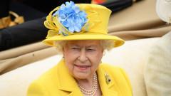 Когато кралицата върти всички на малкия си пръст
