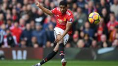 Рашфорд нещастен в Юнайтед на Моуриньо, мисли за напускане
