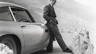 Aston Martin възражда култовия DB5 на Джеймс Бонд срещу $3,5 милиона