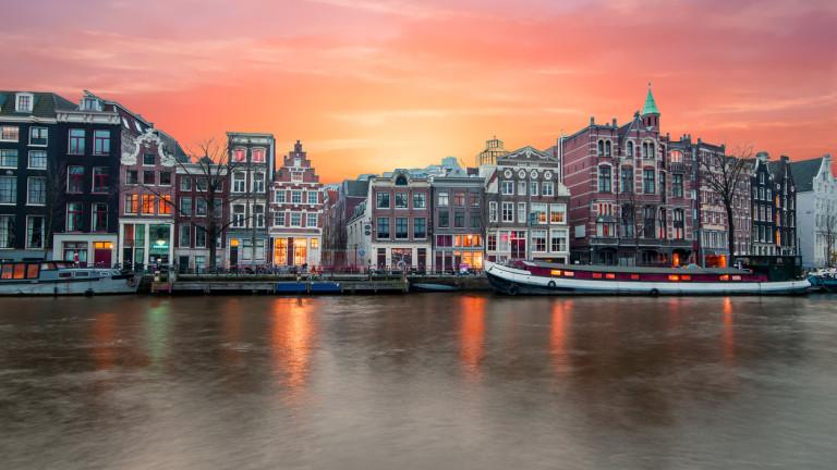 Жителите на Амстердам не могат да си намерят жилище заради Брекзит