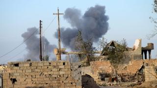 Чужди спецчасти атакуват ДАЕШ в Ирак, подготвят почвата за офанзива за Мосул