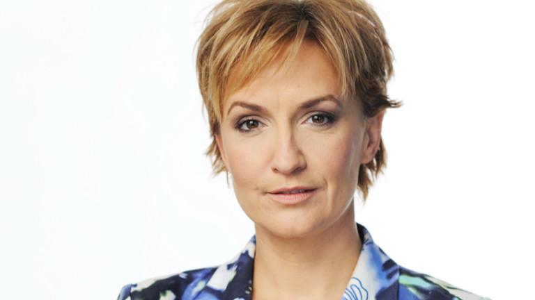 От 1 януари 2019 г. Михаела Калайджиева се присъединява към