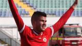 Юноша на ЦСКА с два гола при победа на Рилски спортист в контрола