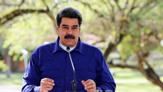 "Венецуела за ""блокирания"" Мадуро: Facebook прояви дигитален тоталитаризъм"