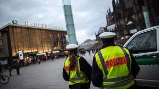 """В Германия арестуваха """"Рамбо"""" след пет дни на издирване"""