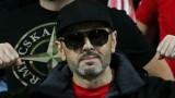 Фен на ЦСКА се припозна в думи на Гриша Ганчев