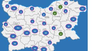 С още 12 нараснаха случаите на COVID-19 у нас и с една - жертвите