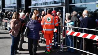 5-дневна карантина за пристигащите в Италия от ЕС?