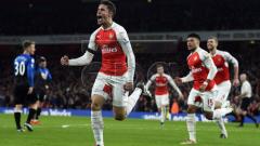 Арсенал окупира първото място в Премиър лийг (ВИДЕО)