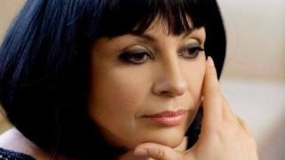 Миглена Ангелова се показа като дете (СНИМКА)