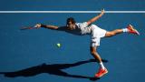 Българинът Григор Димитров ще играе на полуфинал в Австралия (ВИДЕО)