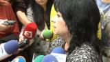 Да се включим към енергийните пазари на съседите, иска Теменужка Петкова