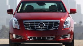 Cadillac се връща в Детройт
