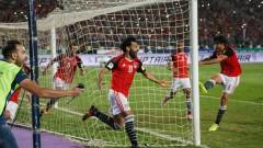 Гърция победи Египет, Салах не игра