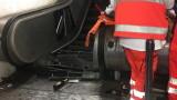 30 ранени при инцидент в метрото на Рим