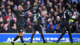 В Англия: Манчестър Сити приготви 150 млн. паунда за Еден Азар