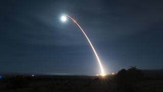 ВВС на САЩ сключи договор за $13,3 мрд. за ново поколение междуконтинентални ядрени ракети
