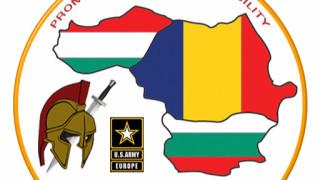 България и САЩ показват бойна техника в София в четвъртък