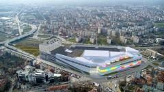 Новият мол за €150 милиона в Пловдив отваря врати през втората половина на 2021-а