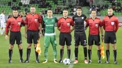 Берое приема Лудогорец в дербито от 24-ия кръг на Първа лига