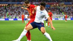 Юнайтед продължава офанзивата за английски национал