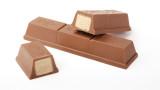 Розов KitKat за Свети Валентин