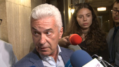 Битката срещу джендърството спира Сидеров да се кандидатира за кмет