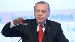 Ердоган обяви Русия за основен партньор, а НАТО трябва да се обнови