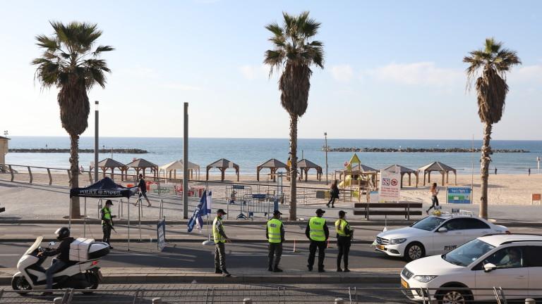 COVID-19 отлага откриването на посолство на ОАЕ в Израел