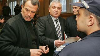 И градският съд не намери причина да задържи Драшков