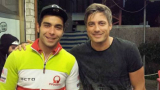 Владо Карамазов дебне звезди от Moto GP