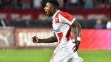 Цървена звезда победи Спарта (Прага) с 2:0