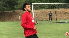 Треньорският щаб на ЦСКА реши за Юнес Каабуни