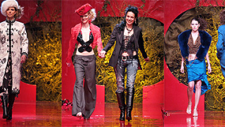 Българска мода по Fashion TV