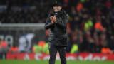 Юрген Клоп: Всички сме фаворити, но Сити все пак е настоящият шампион