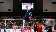 Американските волейболисти са призовани да се прибират у дома