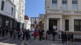 Рекордни 180 000 българи в чужбина са гласували
