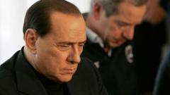 Берлускони слага край на кризата с боклука в Неапол