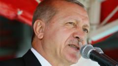Ердоган обяви: Турция се нуждае от руските ПРО системи С-400